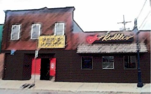 Rubbles Rock & Roll Nightclub